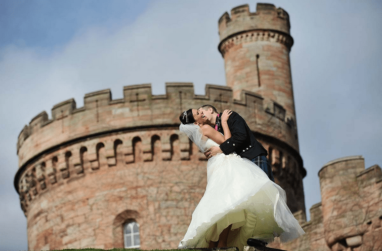 Rooms: Castle Wedding Rooms In Scotland