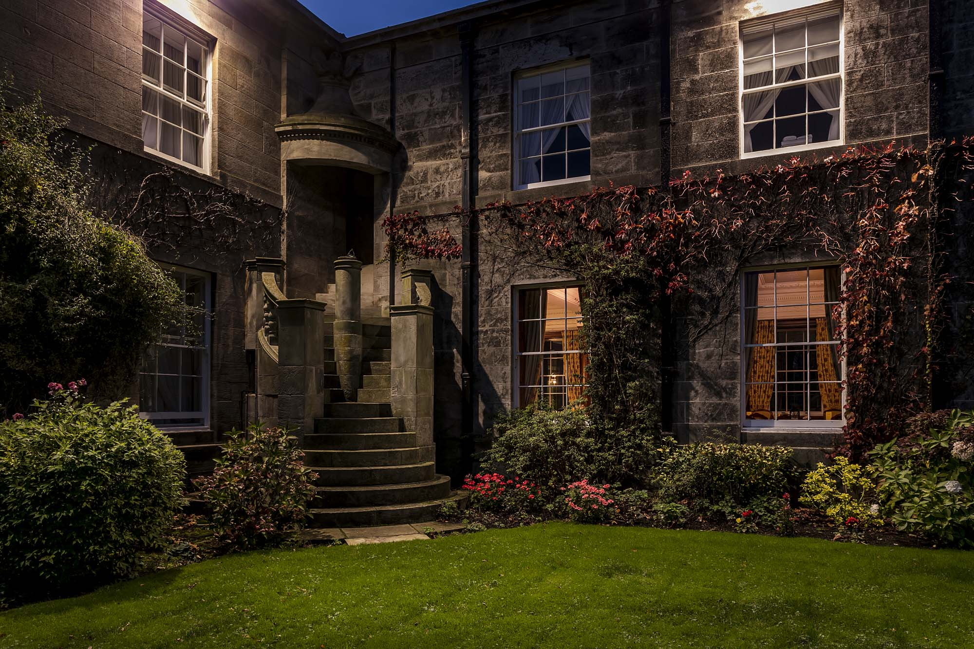 Doxford Hall Hotel And Spa Wedding