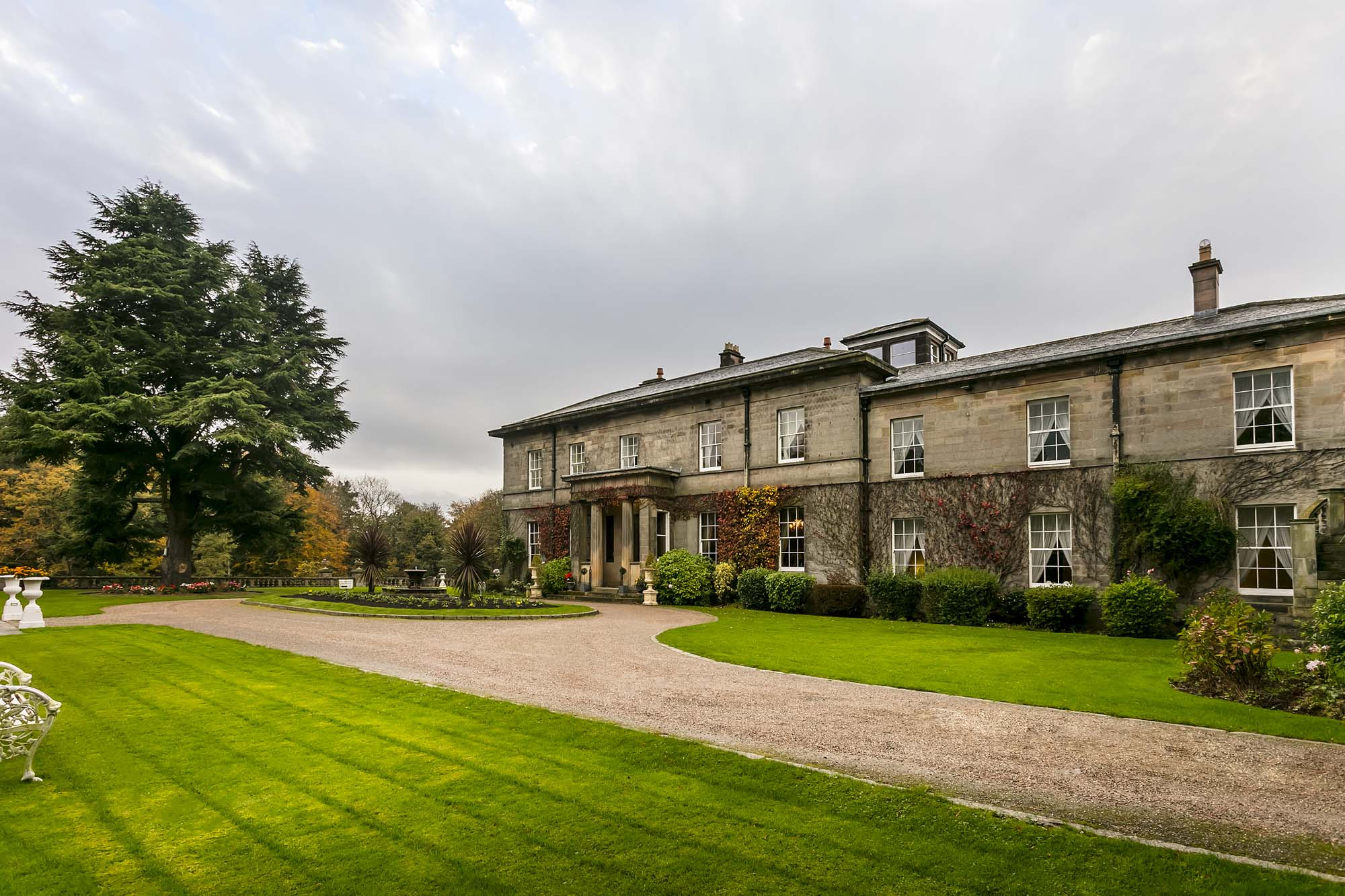 Gallery Doxford Hall